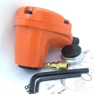 Pneumatic Palm Of Hand Knock Beat Strike Hammer Scaler Handheld Automatic Hammer Air Chipping Steel Tips