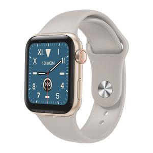 W58PRO-VK Smartwatch Sıcaklık ölçümü İmmunoassay spor Bilek İzle Bluetooth Smart Hareketi bilezik üreticisi toptan saatler