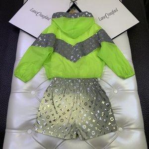 ملابس تناسب الطفل مصمم الملابس مجموعة طفل رضيع الربيع الجملة الجديدة الإدراج 2020 ساخنة جديدة بيع المفضل OEU6 سحر