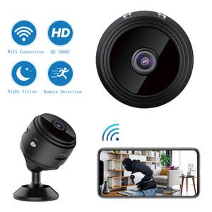 A9 Mini Camera 1080P Full-HD Wireless Wifi Camera Home Security Night Vision Motion Detect Camcorder Mini DV Cam