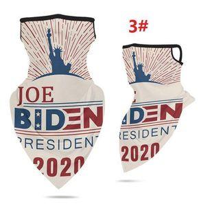 Nueva cara de ciclo Stock pendiente con nosotros Elección Presidencial Biden máscara de deportes al aire libre a prueba de polvo protector solar bufanda Online