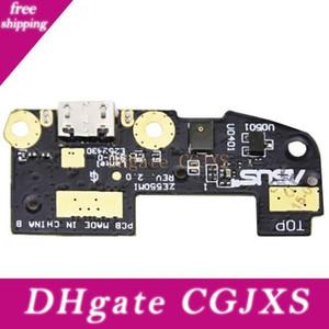 Şarj Dock Port Flex Kablo Bağlantı Fiş Kurulu Şarj Asus Zenfone 2 Ze550ml Ze551ml Micro USB İçin Yeni Yüksek Kaliteli Değiştirme