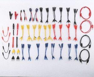 2018 Auto мультикабель Kit MST 08 Многофункциональный Автомобильный Test Lead Электрические тестеры цепи щупы Диагностическая Проверка автомобиля oJCA #