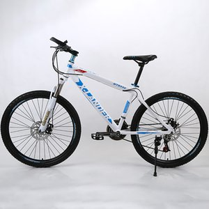 Mountain Bike / 26-inch 21-velocità biciclette a doppio disco One-Ruota di bicicletta Repair Tool Produttore Mountain Bike