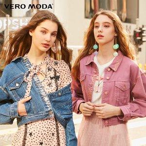 Vero Moda Kadın% 100 Pamuk Coat   319157517