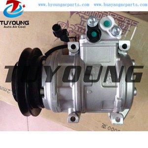 Alta calidad 10PA17C Auto ac compresor para Hyundai H-1 Starex H-200 97701-4a071
