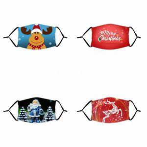 Imprimer Safet Whable Safet Masques adultes Face Hazemask Masque anti-poussière # 239 Fashion Prable Fruit Pemtq