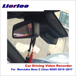 Car DVR Camera Driving Video Recorder For C Class W205 C250 C300 GLC300 2020-2020 2020 Dash Cam Car Accesories