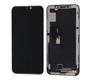2020 High Quality LCD OLED Screen Digitizer For iPhone x Touch Screen Digitizer Assembly Parts LCD Replacement free DHL