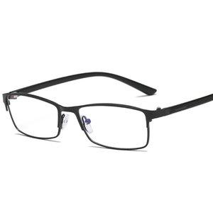 Wesentliche geschäftsrahmen für männer gaming spectacles brillenbrillen brille männer computer full rahmen gläser bunte frauen brille qghpu