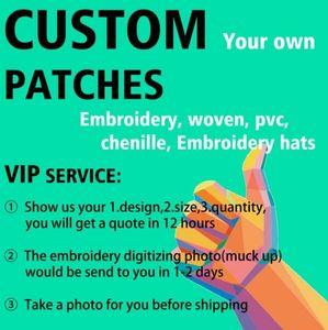 indumento fai da te accessori ricamo badge cerotto ornamento Buiter bracciale logo cucito brassard tessuta etichetta adesiva cartellino Nozioni di cucito Strumenti