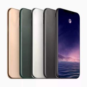 Melhor telefone Preço 3G Goophone Android 11 Pro Max com cara ID Desbloqueado 3G Mobile Phone Mostrar 4G LTE 512GB 6.5inch celular