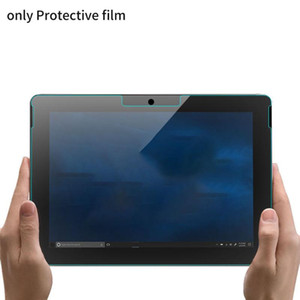 HD Tempered Glass Arc Edge Tablet Screen Protector Cover Accessories Anti Explosion Clear Scratch Resistant For Surface Pro 456
