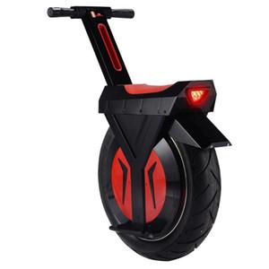 슈퍼 모노 사이클 전기 스마트 스쿠터 한 바퀴 외발 자전거 자체 균형 스쿠터 전기 모노 후버 보드 호버 보드