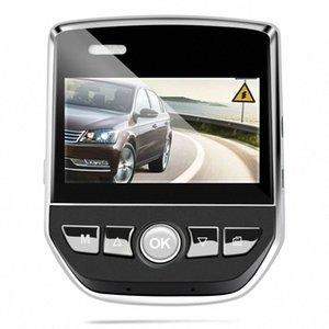 Infidnavi Car DVR 180 gradi G-sensore DVR nascosti Digital Video Recorder auto fotocamera WiFi 1080P FHD visione notturna macchina fotografica del precipitare 32zu #
