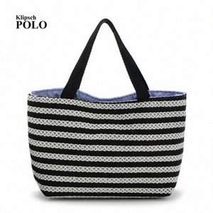 Eco Recyclable Packaging Bag Shopping Bags Reusable Cloth Supermarket Letter Tote Fashion Shape Letter 5fCH#