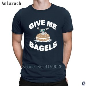 Give Me Bagels Pilz-E The Squirrel tshirts 2018 top tee Funny Casual T Shirts for men Designs clothing Vintage fitted