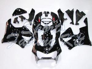 Kits de corpo para Honda Cbr919RR 1998 - 1999 preto corpo kits para Honda Cbr919RR 1998 carenagens CBR919RR 1999