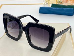 0328 Nouvelle mode lunettes de soleil populaires simples de qualité de cadre carré classique et style élégant 0328 de qualité supérieure lunettes de protection