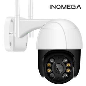 1080P PTZ IP Camera WiFi Cloud Storage Motion Voice Alert 2MP CCTV Camera Color IR Light Ai Audio Security Surveillance