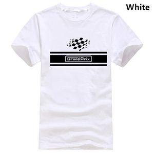 Classic Stripe Lambretta Gp T shirt Flag 200 Grand Prix Scooter Mod Li Sx Tee