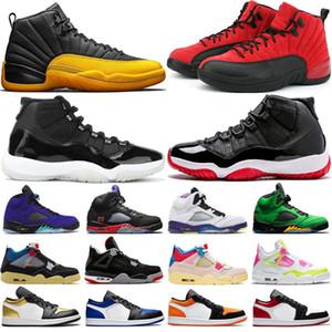 nike air jordan retro 13s 5s 11s Zapatillas zapatos chaussures de basket-ball de designer pour hommes 10 Tinker Cement 10s chaussures pour hommes