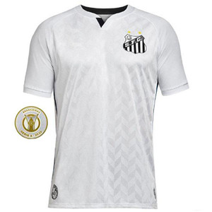 2020 Santos FC Futebol Clube Futbol Formalar 20 21 Santos Camisetas CUEVR DODO RODRYGO SASHA uzakta Futbol Gömlek Seti Maillot simila bul