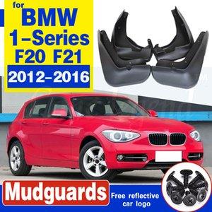 AVANT ARRIÈRE MUD FLAPS pour BMW Série 1 F20 F21 2012 2013 2014 2015 2016 SPLASH GARDE BOUE AILE ACCESSOIRES 116i 118i