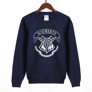 hot sale women sweatshirt 3D Galaxy HOGWARTS hoodies 2020 spring winter new style slim fit casual hooded for movie fans S 2XL