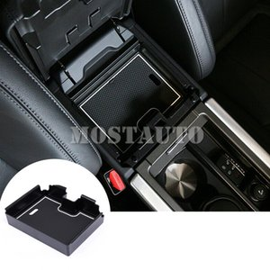 For Land Rover Range Rover Evoque Console Armrest Storage Box Holder 2012-2018 1pcs
