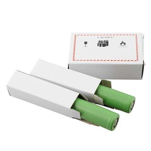 Alta qualità INR 25R LG HG2 HE2 HE4 18650 2500mAh 3000mAh 3.7V 35A Samsung E Cig ricaricabile al litio cellulare