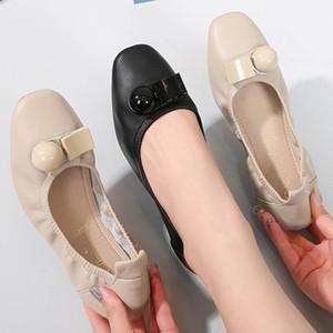 sapatos grávidas luz dobráveis ballet flats mulheres mocassins bailarina para mulheres Alpercatas acolhedores geométricas mocassins ornamento 34-43