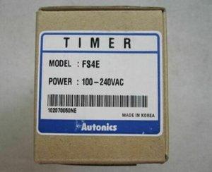 FS4E Autonics New # YY0