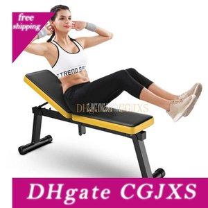 Faltbare Hantelbank Multifunktionale Sit Up Bauchmuskelbank Gewichtheben Ausbildung Arm Muskel-Fitness-Werkzeug 27cm Sitzbreite