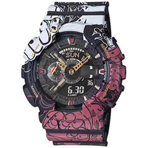 Chegada Nova One Piece Homens Sports Relógios Mens Moda Eletrônica Digital Assista Man Chronograph Man LED Relógios de pulso Montre Homme Com Origin