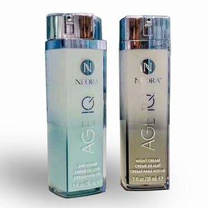 Нериум Neora AGE IQ AD Крем ночной крем и Дневной крем для глаз 30мл Уход за кожей день Ночные кремы Sealed Box