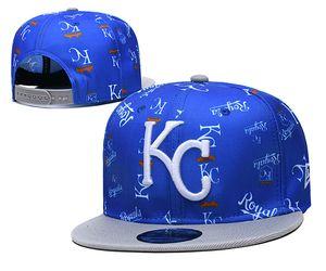 Канзас-Сити моды шляпы Royals путешествия новые индивидуальные моды на открытом воздухе путешествия спортивные бейсболки для авангардного
