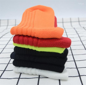 Knit Solid Color Breathable Thickened Stockings Loose Outdoor Mens Designer Socks Shawn Yue Mens Designer Socks Chunky