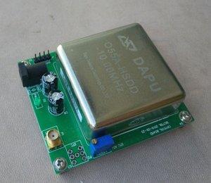 Para 10MHz OCXO temperatura constante Vibración Cristal de referencia de frecuencia Junta GPS Q78F #