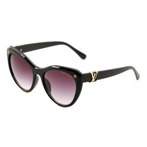 Мужские Женщины Cat Eye Солнцезащитные очки Millionaire Крупногабаритные Человек женщина Открытый Sunglass Роскошные Смола Lentes Мода очки Дизайнер Солнцезащитные очки