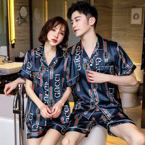 2020 Primavera maternidad pijamas estilo de la princesa del estilo fresco de ropa de maternidad posparto Nursing Home Ropa # 829