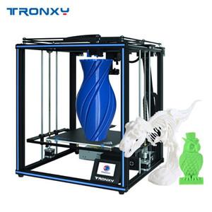 TRONXY X5SA Pro 3D Printer Kit 330 * 330 * 400mm Unterstützung Auto Leveling Glühfaden Run-out-Erkennung Abschaltung Lebenslauf Drucken