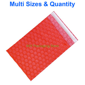 Multi Sizes and Quantity ANTI Static Bubble Bags (Width 2.5