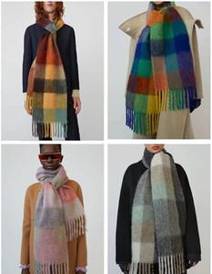 Studio Hang Tag Paill с дизайнерским шарфами для модных, высококачественных и элегантных женщин S носить роскошный шарф / пневматическая буква длинные теплые шарфы