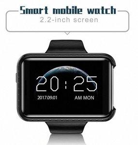 I5S Smart Mobile Watch MP3 MP4-плеер Пульт дистанционного управления Sleep Monitor шагомер камера GSM SIM SmartWatch для Android IOS PK dm98 Retail s4c3 #