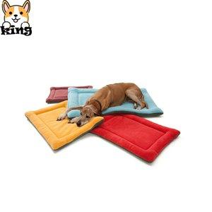 Собака Одеяло зоотовары для собак Dog Bed Mat Котик Pet Bed Пушистого House Питомник аксессуары Ниша Чата для собак