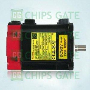 1PCS Используется GE FANUC A06B-0115-B855 # 0048 Испытано в хорошем состоянии Fast Ship