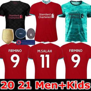 Fußball Jerseys 2019 2020 Fußballhemd 19 20 Blackout Torhüter Männer + Kinder-Kit MAN und Kinder 19 20 Blackout-Fußball-Jersey