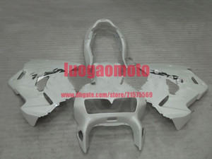 Gifts pearl white body kits Fairings kit for HONDA vfr800 98 99 00 01 Bodywork VFR800 1998 1999 2000 2001 ABS VFR 800 Fairing kits