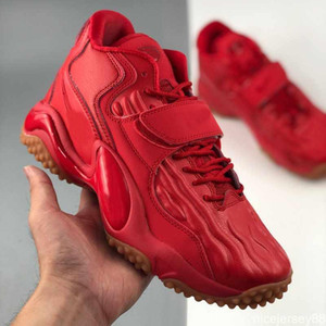 2020 New Zoom Turf Jet 97s Mens Basketball Shoes Red Black Gold Sports Sneakers Trainers Outdoor Athletics des chaussures zapatos